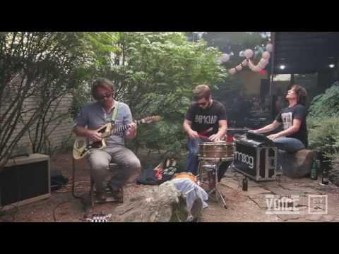 Courtyard Concert Series   Jacob Fred Jazz Odyssey -