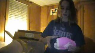 Opening My New American Girl Doll From Ebay Part One