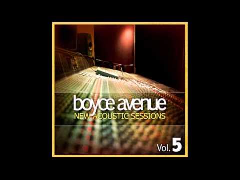 My Sacrifice - Boyce Avenue (COVER) HD