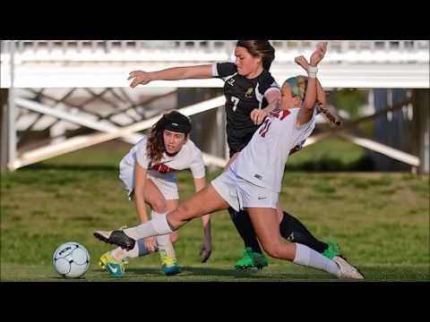 Belmont Abbey College Women's Soccer August 2016