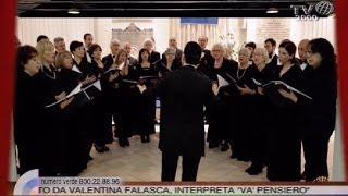 """""""La Canzone Di Noi"""" - Il Coro Polifonico """"Città Di Porto San Giorgio"""" (FM)"""