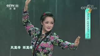 [梨园闯关我挂帅]黄梅戏《木瓜上市》选段 演唱:卢鑫 陈丽媛| CCTV戏曲 - YouTube