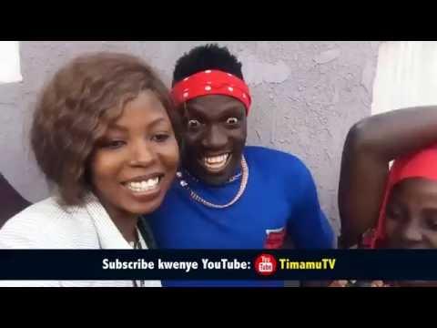 TimamuTV : Mkali Wenu alidhani kaopoa demu mkali, angalia kilichomkuta Utacheka