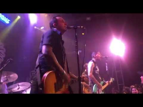 """MxPx 3 Nights in Hollywood """"Move to Bremerton"""" 06/09/16"""