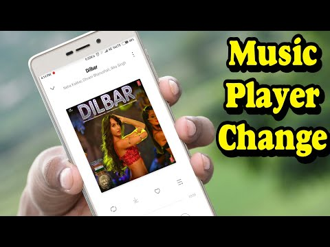 Mi Music Player New Update || Fully Changed 😱😱😱