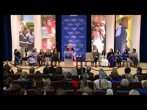 2014 International Women of Courage Awards