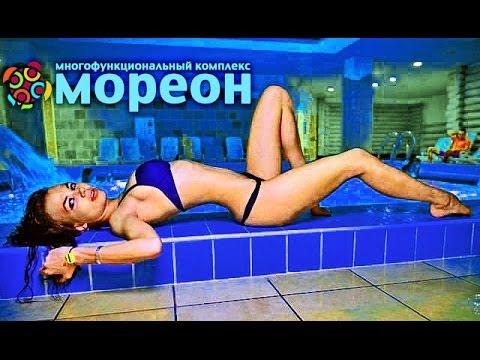 ЭКСКЛЮЗИВНЫЙ обзор аквапарка Мореон в Ясенево. Так всё НАЧИНАЛОСЬ! (открытие аквапарка Мореон)