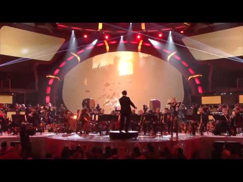VGA Game Of The Year 2012 - Orchestra Tribute