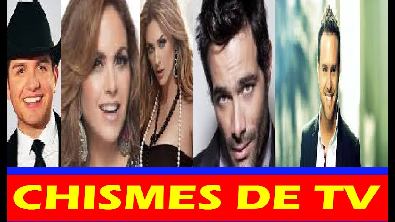 Chismes de famosos mexicanos 2015 new style for 2016 2017 for Chismes de famosos argentinos 2016