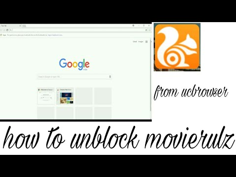 Download How to unblock the movierulz