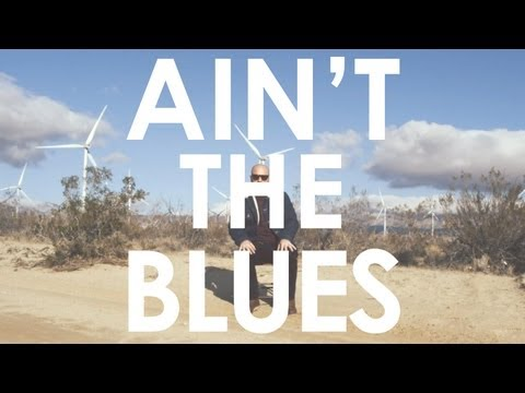 INTUITION & EQUALIBRUM - AIN'T THE BLUES