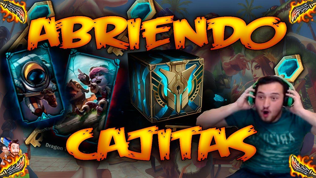 Download 34 COFRES Hextech ÉPICOS,  MÁS SUERTE IMPOSIBLE | League Of Legends - Jota Einoow