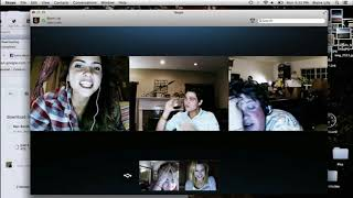 Skypos Horror - Unfriended (Skype Porno)