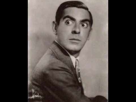 Eddie Cantor - Makin' Whoopee! 1929 - Victor Record Version