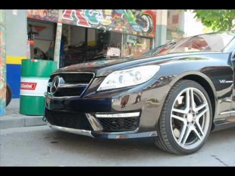 Makinat me te bukura ne Shqiperi :-)