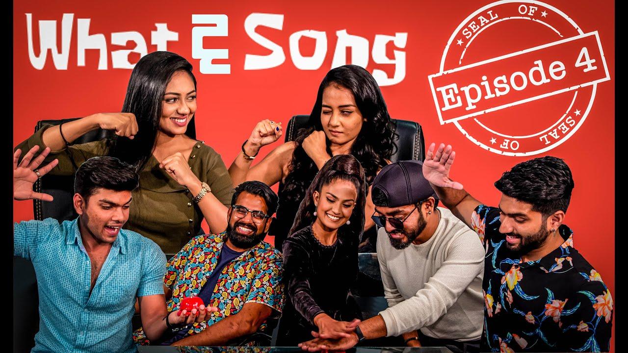 Download Red ද Bell Show | WHAT ද SONG - Episode 4|Rashiprabha|Sandani|Methun|Kanchana|Dinesh|Lakshitha|Mahen