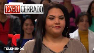Capítulo: Altagracia salvadora👩👧👁🏘| Caso Cerrado | Telemundo