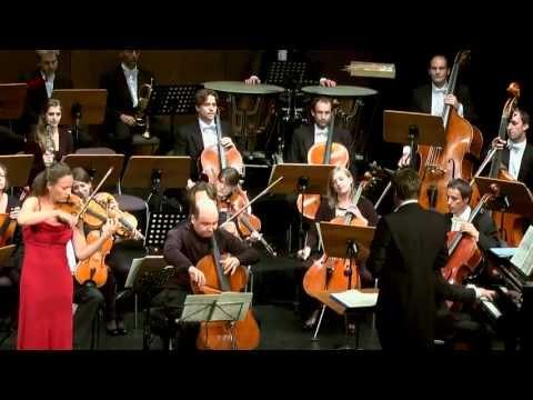 Beethoven, Triple Concerto C-Major, Opus 56