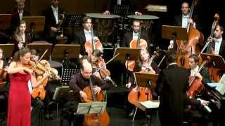 Beethoven, Triple Concerto C-Major, Opus 56