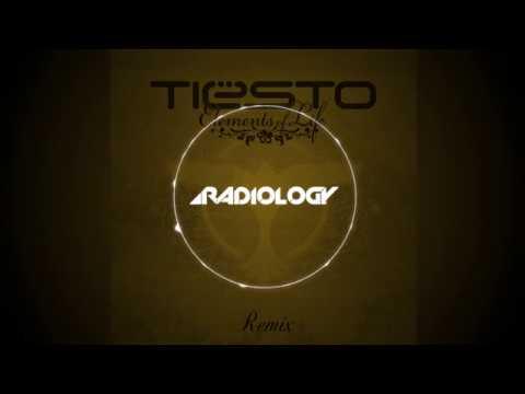 Tiësto - Elements of Life (Radiology Remix)