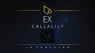 Callalily | Ex (Lyric Video)