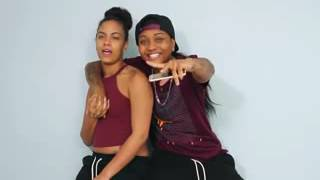 domo wilson and crissy question video