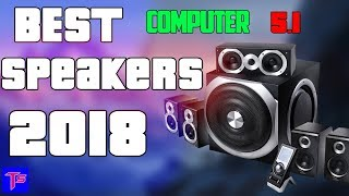 Лучшая компьютерная акустика 2018 | Best computer speakers 2018