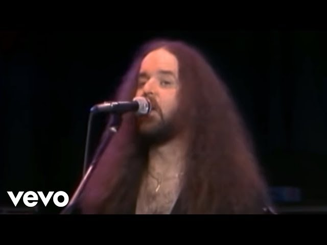 38 Special - Caught Up In You (Official Video)