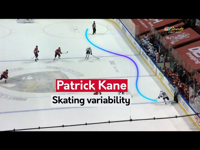 Patrick Kane | Goal vs Florida Panthers