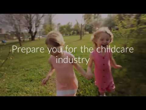 ACTAC's Childcare Courses