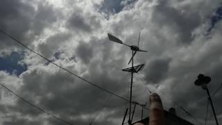 Дополнение к моей альтернативной электростанции - БСЗ