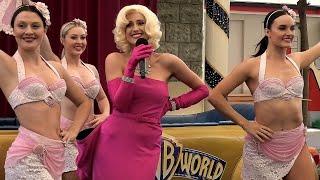 Marilyn Monroe Movie World Gold Coast