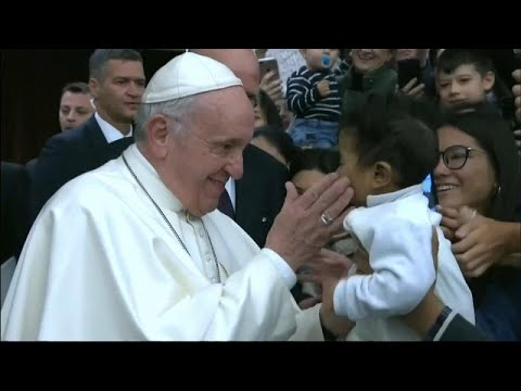 الفاتيكان يستدعي أساقفته حول العالم لمناقشة أزمة الاعتداءات الجنسية…  - 16:54-2019 / 2 / 15