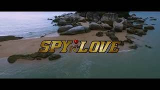 Spy In Love Official Trailer, Sinemata