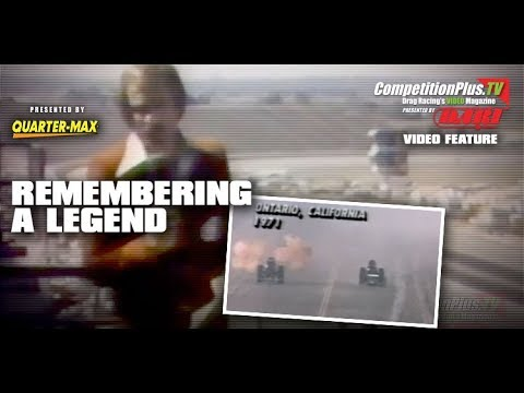 #DRAGRACING  ONTARIO MOTOR SPEEDWAY   DEATH OF A SUPER TRACK