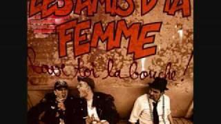Cayenne - Les amis de ta Femme