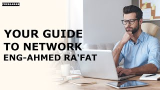 01-Your Guide To Network (Introduction) By Eng-Ahmed Ra'fat | Arabic