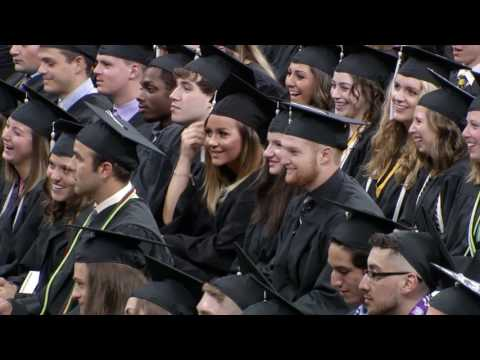 University of Iowa CLAS 9AM Commencement - May 13, 2017 on YouTube
