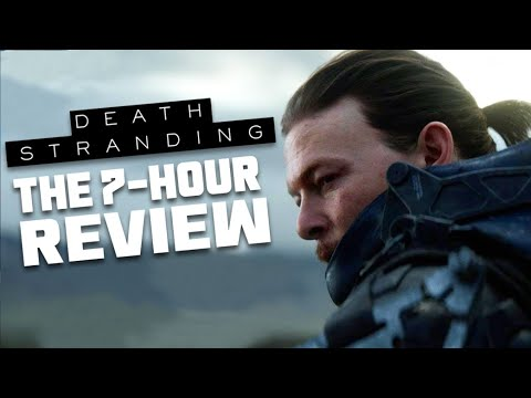 Death Stranding: A Commentary, Critique And Understanding thumbnail