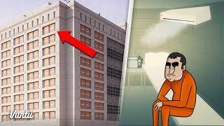 Así vive El Chapo en la cárcel de Estados Unidos