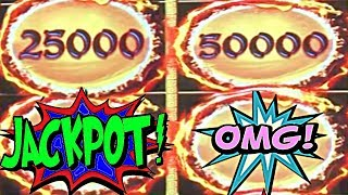 ★ THE BEST DRAGON LINK JACKPOT ON YOUTUBE! ★ HUGE WINNING HANDPAY ★