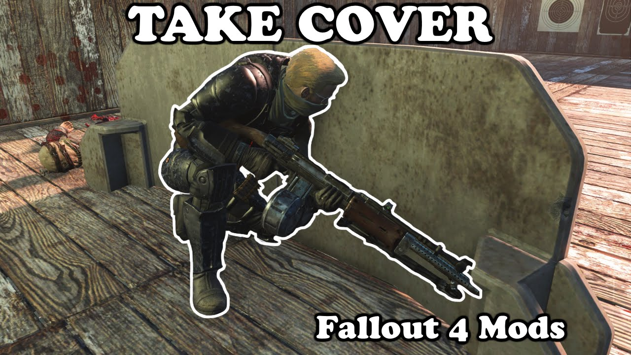 Best Fallout 4 mods – 15 must-have mods for your Wasteland | Trusted