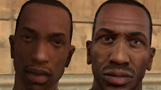 Grand Theft Auto: San Andreas 2 Revealed; Coming Summer 2015 Fake (GTA V Online)