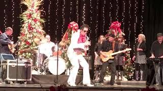 Elvis Christmas Concert 2017 - The LeBeau's 23rd Annual Christmas Concert