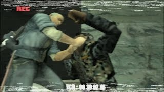 Manhunt - Scene #7 - Strapped For Cash (Hardcore Difficulty)