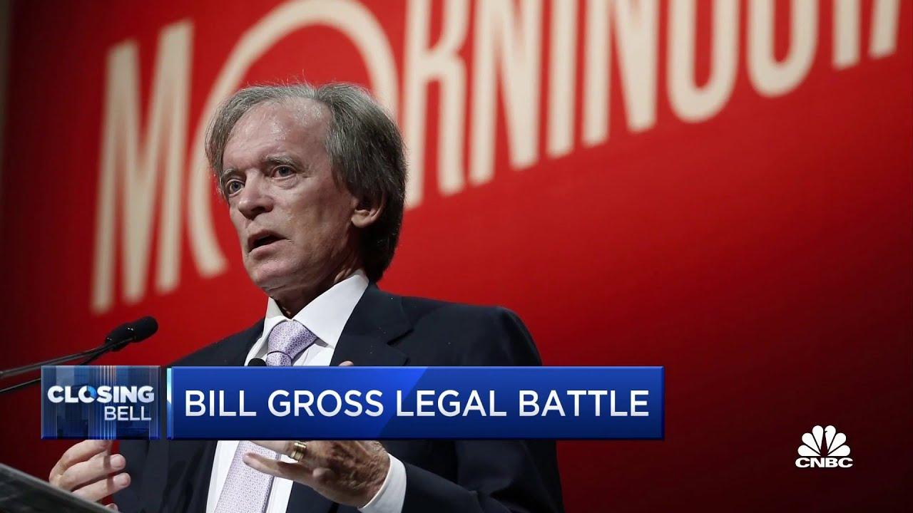 Download Billionaire Bill Gross back in court over music disturbance