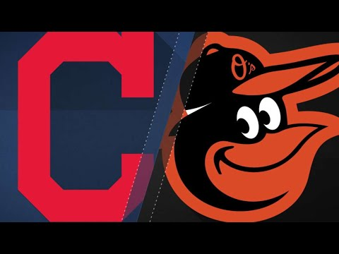 Ramirez's two HRs, Kluber lead Indians - 4/22/18