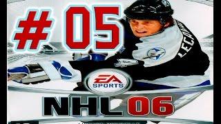 NHL 06 (Pittsburgh Penguins vs New York Islanders) PC - #06