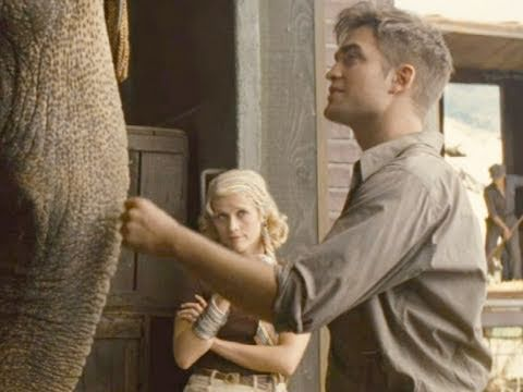 Water For Elephants Movie Clip