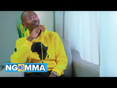 Samidoh - Murata Wa Ngai (official video)sms; skiza 7633173 to 811-